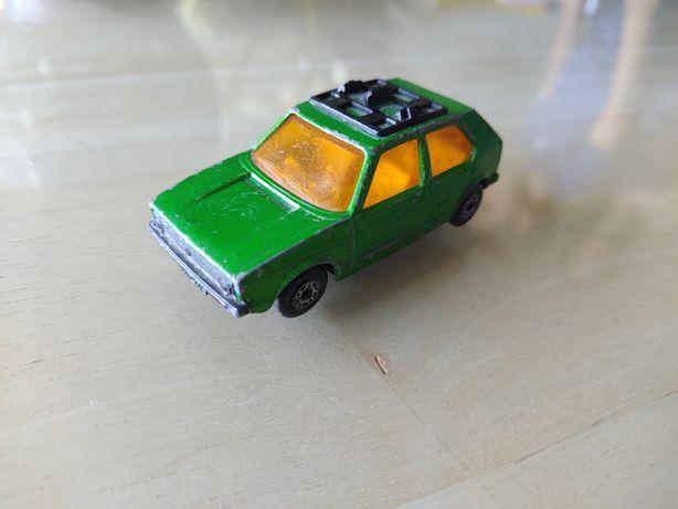Matchbox VW golf