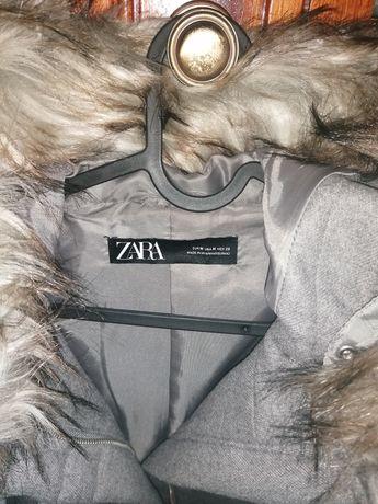 Casaco da Zara como novo