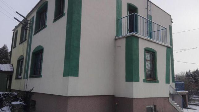 dom wolnostojący do wynajęcia