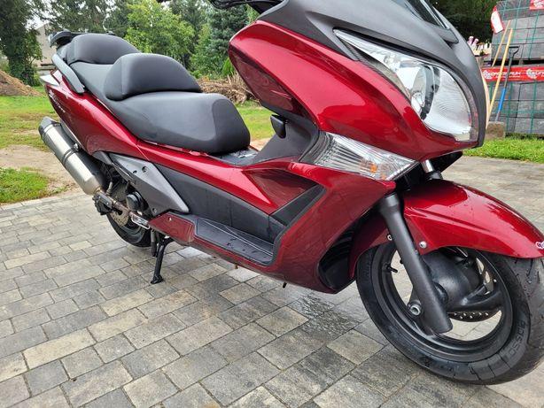 Honda SW400 . 2010r niski przebieg 16500km...