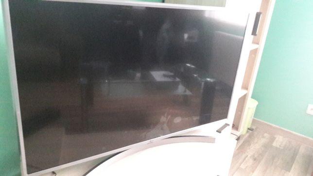Telewizor uszkodzony LG 43' LED 43UK6950