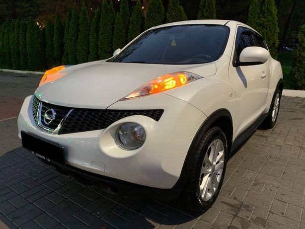 продам Nissan Juke Красивый Полный Привод!