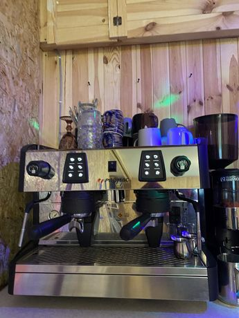 Promac green кофемашина 2017 год