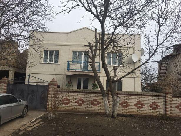 Дом 34 восточная 250м2