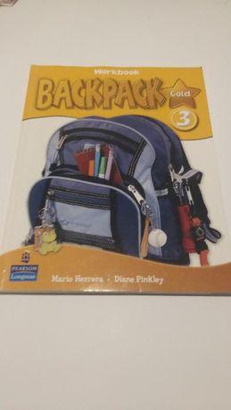 Backpack Gold 3 - ćwiczenia