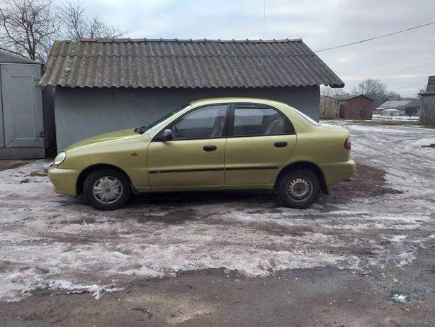Продам Автомобіль сенс