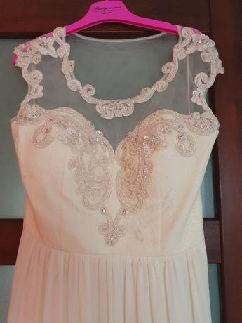 Sukienka ślub cywilny kościelny