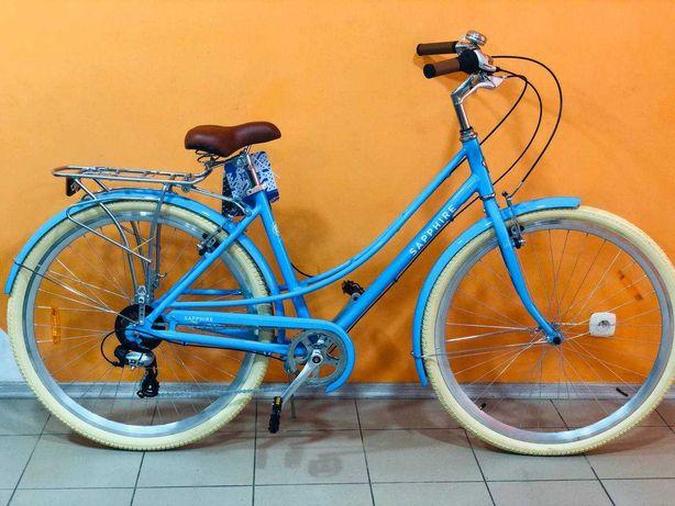 """Бесплатная доставка! Женский велосипед 28"""" Dorozhnik Sapphire 19"""""""