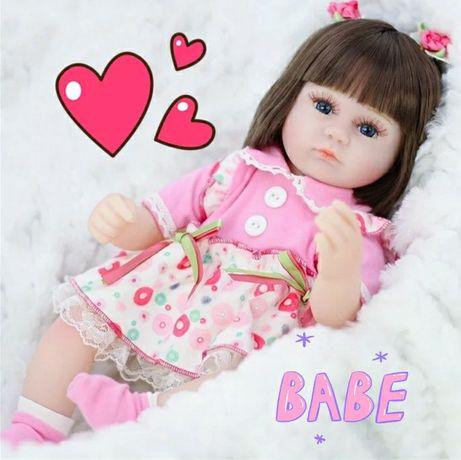 Очаровательные куколки Reborn Baby Doll (кукла, пупс)