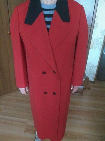 Пальто женское 500