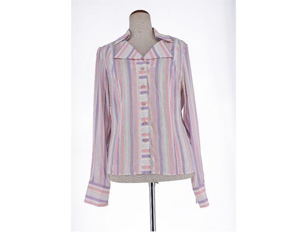 Koszula w paski marki Caterina, rozmia 46
