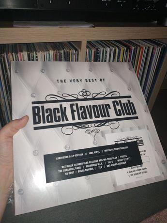 Album/płyta winylowa - The Very Best Of Black Flavour Club 60 utworów