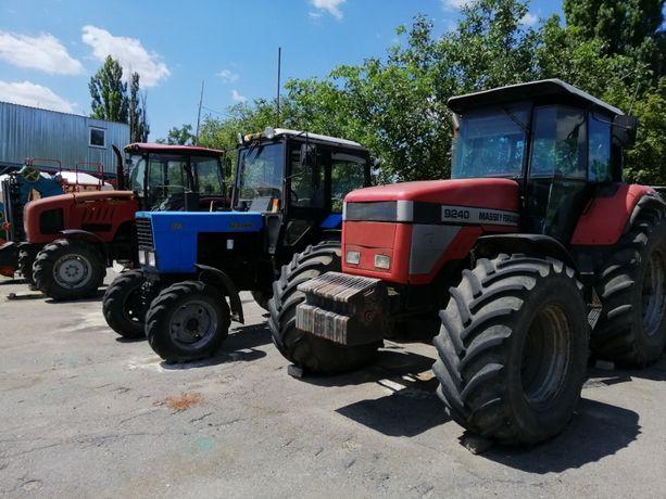 Трактор МТЗ-82 МТЗ-2022.3 Massey Ferguson-9240