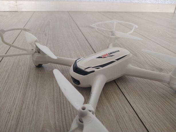 Продам Квадрокоптер Hubsan X4 H502S FPV