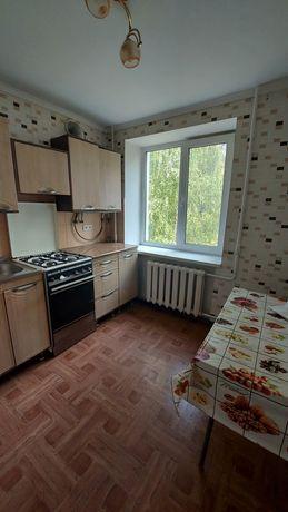 Продам квартиру з ремонтом