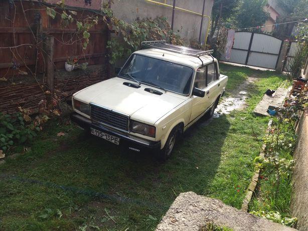 Авто ВАЗ 2107 !!!