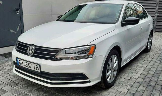 Volkswagen Jetta SE restail