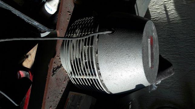 wyciąg kominowy mechaniczny dachowy  230v