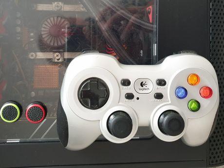 Gamepad Logitech f710