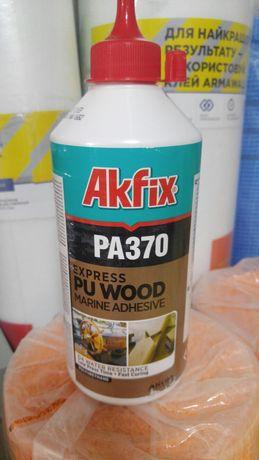 Клей для дерва Akfix PA370