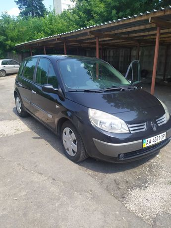 Продам Renault Scenic
