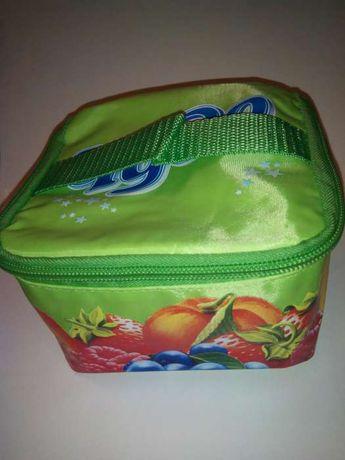 Косметичка, сумочка детская. Новая