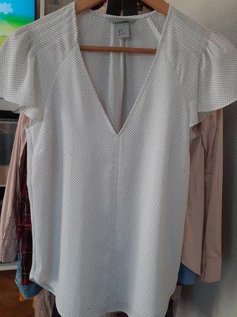 Bluzka H&M nowa xs/s