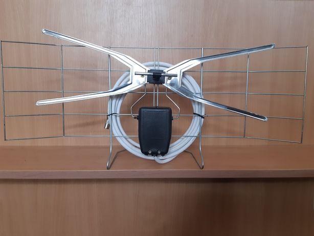 Продам новую антену (польськая комнатная)