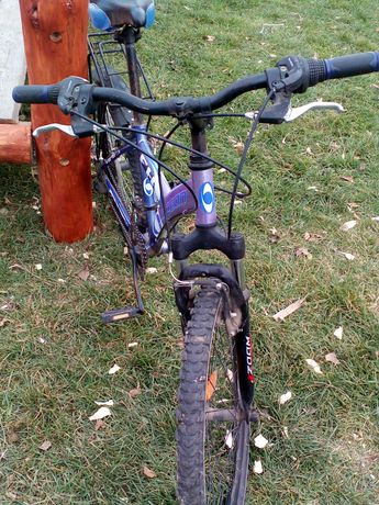 Продам горний велосипед