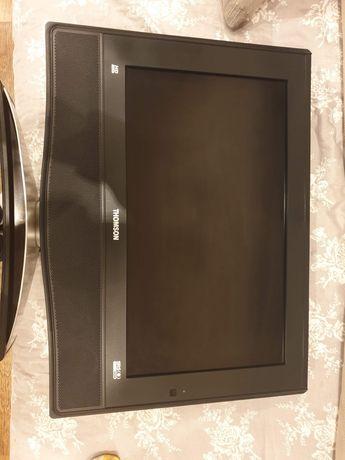 Telewizor Thomson 20 cali+wieszak+DVD Bellwood