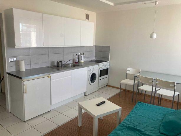 Mieszkanie, kawalerka, apartament na wakacje nad morzem Gdańsk Brzeźno