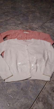Sweterki na 134cm za 20zl