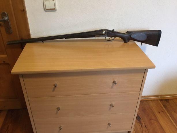 Охотничье ружье Sauer