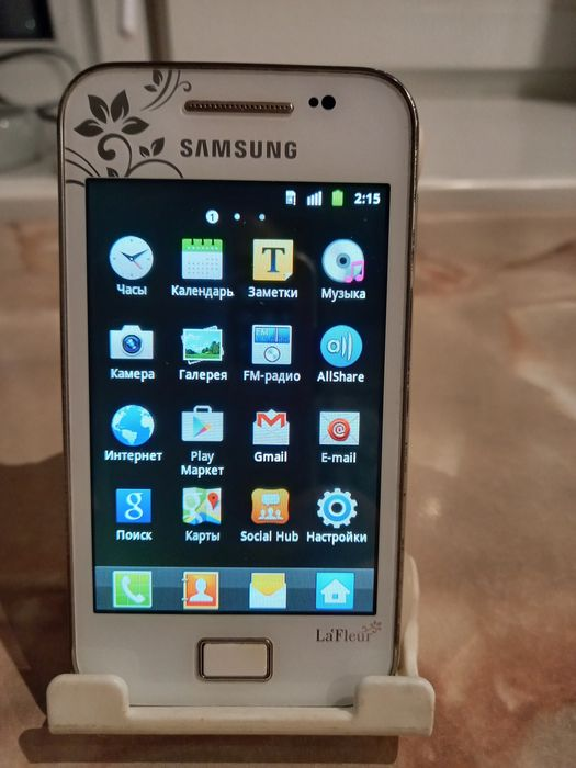 Samsung GT-S5830i Рубежное - изображение 1
