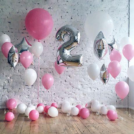 Доставка продажа 24/7 воздушных шаров!
