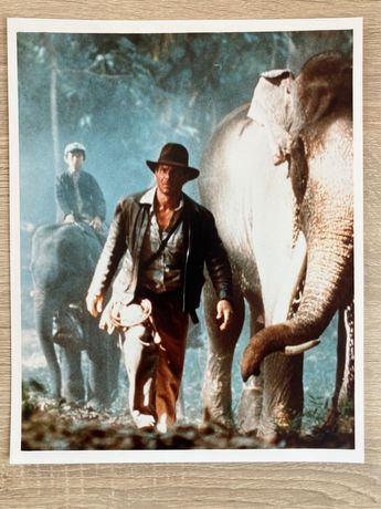 Indiana Jones - Raiders of the Lost Ark - zdjęcie promocyjne / kadr fi