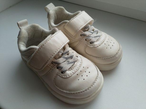 Кросівки zara дитячі