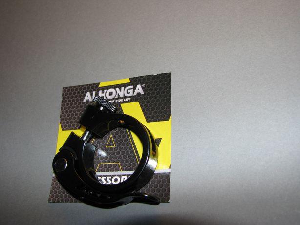 Obejma wspornika siodła zacisk ALHONGA 34,9 lub 31,8mm (Accent,TraznX)