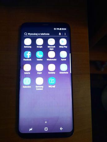 Samsung galaxy S 8 pilnie sprzedam
