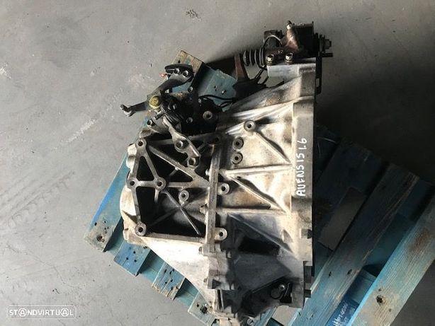 Caixa de Velocidades Toyota Avensis 1.6 D