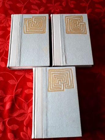 J R R Tolkien - Senhor dos Anéis - Folio Society Edition Pack 1977 ENG