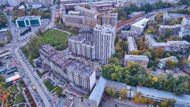 Срочно! Видовая квартира в сданном новострое ЖК «Львовский квартал»