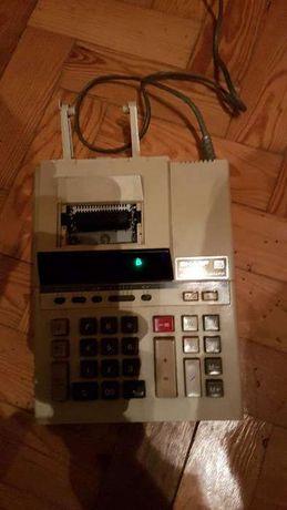 Calculadora vintage Sharp EL-2607