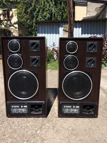 АС Radiotehnika S-90
