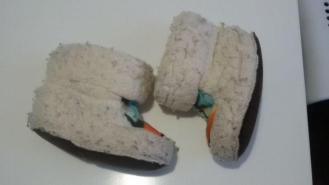 тапочки меховые из овчины, чуни, угги, сапожки для дома