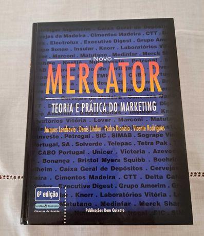 Livro Novo Mercator