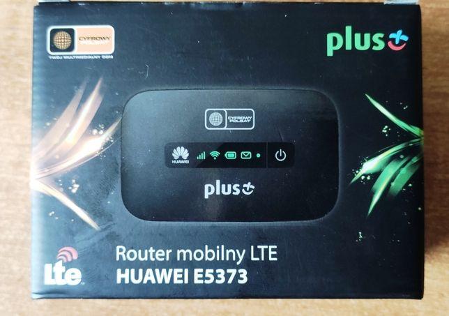 Router mobilny LTE Huawei E5373