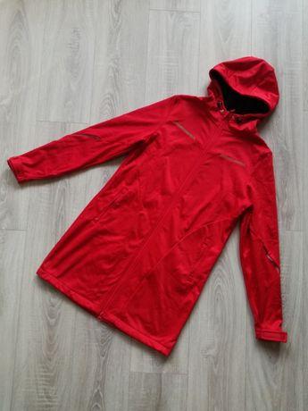 Kurtka/płaszcz przeciwdeszczowy Crivit, wiatroszczelny, wodoodporny