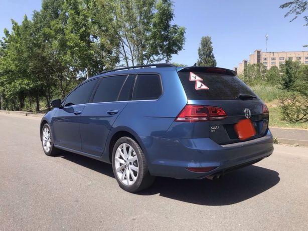 Продам Volkswagen Golf 7 SE 2016