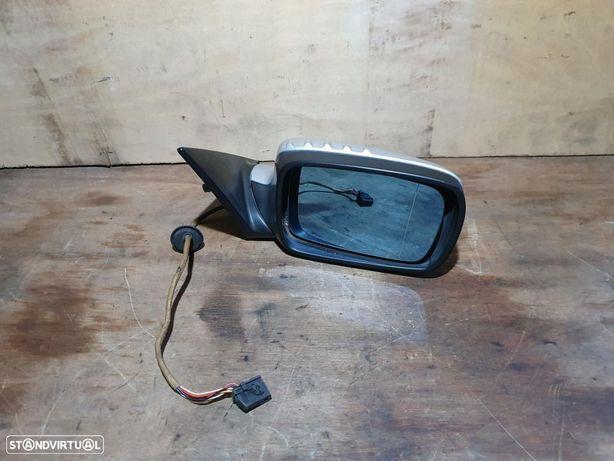 Espelho retrovisor direito BMW E46 coupe modelos Ci CD do ano 2000 a 2005